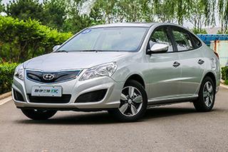 北京现代将推7款新能源车 索九PHEV年内上市