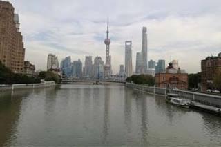 上海是什么?