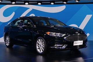 长安福特年内推两款新车 全新福克斯将上市