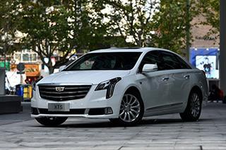 凯迪拉克XTS全系优惠3万元 现车供应