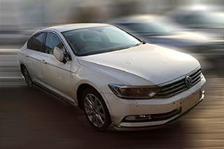 迈腾将推插电混动版 一汽-大众长春工厂投产