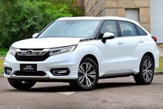 广汽本田2月销量超4万辆 冠道同比增长67.7%