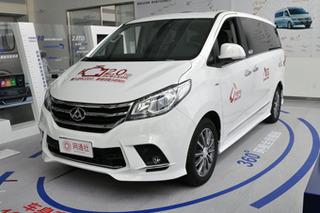 上汽大通G10增全新车型 匹配AMT变速箱