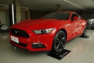 Mustang直降3.5万元 现车颜色可选