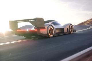 大众I.D.添新成员 由R性能车和赛车部门打造