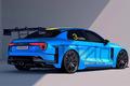 吉利集团成立赛车运动部 中国/瑞典同步发展