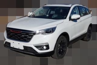 森雅全新紧凑SUV配置曝光 搭载多项安全系统