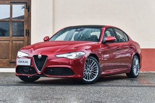 Giulia购车优惠2万元 部分现车促销