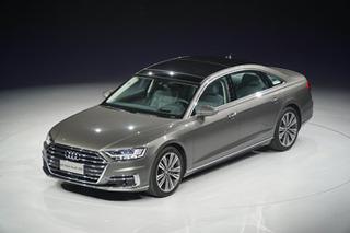 曝奥迪最新产品规划 5年内国产车数量翻番