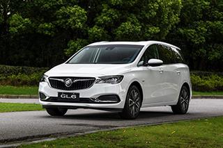 别克GL6购车暂无任何优惠 现车供应