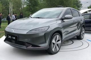 三季度上市 小鹏G3纯电SUV补贴前售20-28万