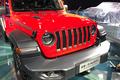 网通社北京车展探馆:全新一代Jeep牧马人
