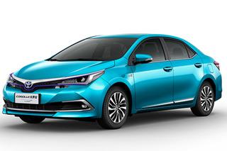加快新能源发展 一汽丰田将导入多款PHEV/EV