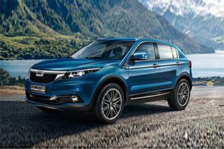 观致汽车4月销量大增400% 纯电动车型将上市