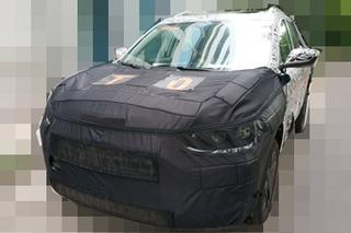又一款美式SUV要国产 空间动力不输昂科威