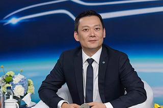 马磊升任东风启辰总经理 率队冲击20万销量目标