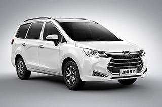 江淮集团5月销量超3.5万辆 MPV车型增速明显
