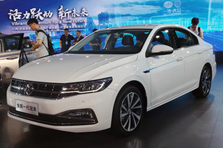 一汽-大众5月销量超16.3万辆 同比增幅达6.3%