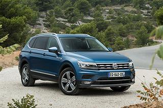 大众5月售新车54万辆 在华销量占全球比重近半数