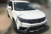 景逸X5将推插混版车型 预计在2019年初上市