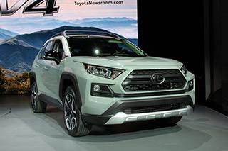 广汽丰田增资24.5亿扩充产能 有望投产全新SUV