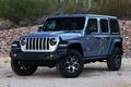 Jeep全新牧马人7月25日正式上市 预售价46万元起