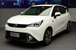 广汽传祺GE3 530于8月28日上市 补贴后售价14万