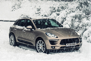 Why Porsche host world premiere of New Macan in China?