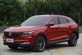 贴合轿跑型SUV身份 风光ix5提供2.0T直喷发动机