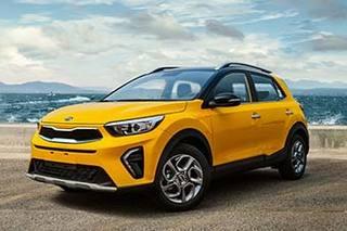 面向年轻消费者 起亚全新小型SUV奕跑今日上市