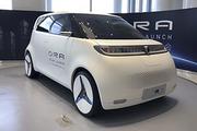 宁述勇:励志将长城欧拉打造成电动小车领导者