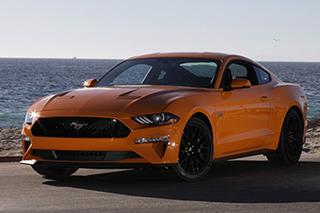 福特Mustang/F-150或上调售价 最高涨3.5万元