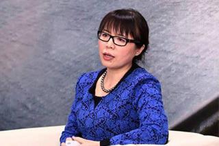 柳燕加盟长城汽车 任副总裁兼WEY品牌营销总经理