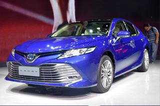 广汽集团1-8月销量超136万辆 同比增长6.30%