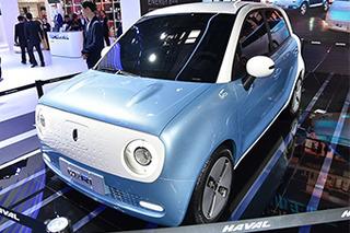 欧拉加速新能源布局 未来70多家经销商陆续开业