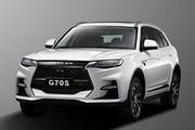 新品牌成立后首款车 大乘G70S将于9月28日上市