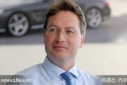蔡澈明年将退休/康林松接棒 任戴姆勒全球CEO
