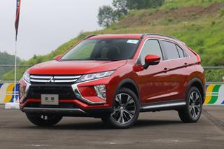 广汽三菱奕歌11月6日上市 推5款车型/搭1.5T引擎