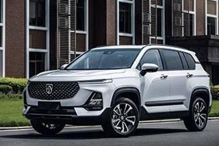 宝骏全新SUV将于18日亮相 搭1.5T发动机+CVT