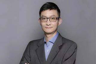"""华人运通再迎""""虎将""""加盟 洪涛出任财务副总裁"""