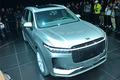车和家首款中大型豪华SUV 理想智造ONE正式发布