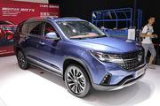 东风风行新SUV车型T7明日上市 预计10万元起售