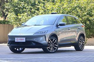 小鹏G3配置曝光 量产版车型将于广州车展亮相