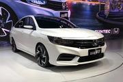 东风本田新能源概念车正式亮相 明年上半年上市