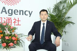 广汽传祺刘国强:创新智能科技打造全新MPV车型