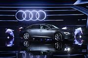 奥迪加速国产化 全新A6L/A7将于两个月内上市