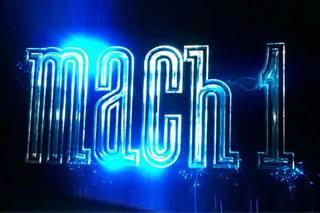 再注册一商标  福特纯电动品牌或命名Mach-E