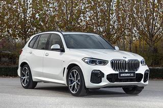 提前换代+全面升级 全新BMW X5能否继续领跑