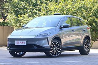 小鹏G3今晚上市 推3款车型/补贴前预售26万元起