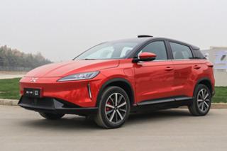 新品牌新车型,带来新能量 试驾小鹏G3纯电动车